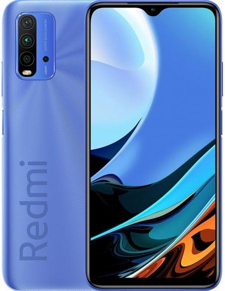 Купить Xiaomi Redmi 9T 4/128GB Twilight Blue NFC в ELEKTRON.UA