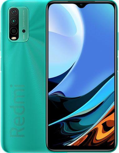 Xiaomi Redmi 9T 4/64GB Ocean Green NFC ELEKTRON
