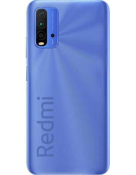 Xiaomi Redmi 9T 4/64GB Twilight Blue NFC ELEKTRON