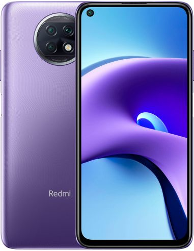 Xiaomi Redmi Note 9T 4/64GB Daybreak Purple ELEKTRON