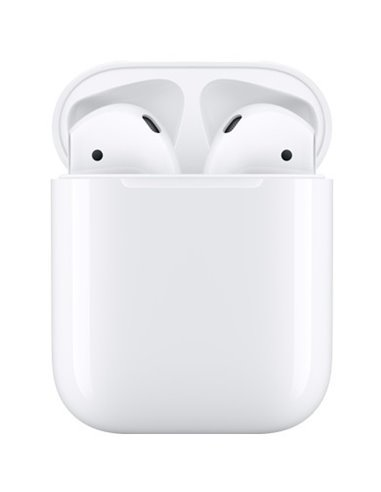 Купить Apple AirPods with Charging Case (MV7N2) в ELEKTRON.UA