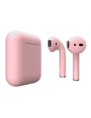 Apple AirPods 2 Colors Pink Sand Matte (MV7N2) ELEKTRON