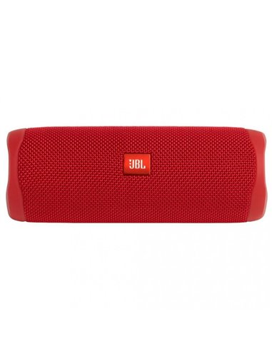 Купить JBL Flip 5 Red (FLIP5RED) в ELEKTRON.UA