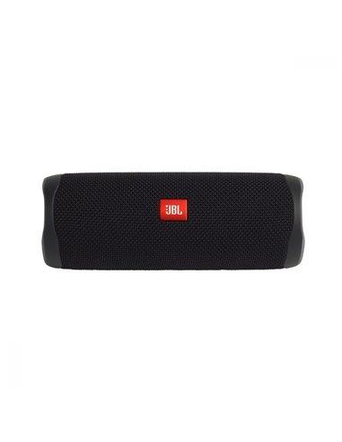 Купить JBL Flip 5 Black (FLIP5BLK) в ELEKTRON.UA