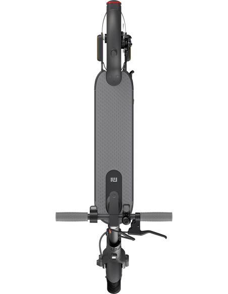 Купить Електросамокат Xiaomi Mi Electric Scooter 1s Black в ELEKTRON.UA