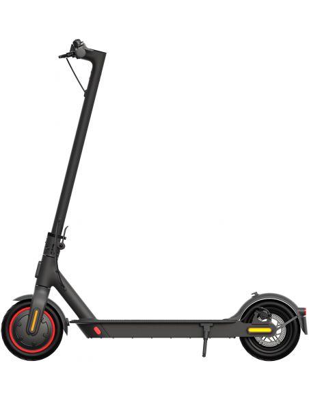 Купить Електросамокат Xiaomi Mi Electric Scooter Pro 2 Black в ELEKTRON.UA