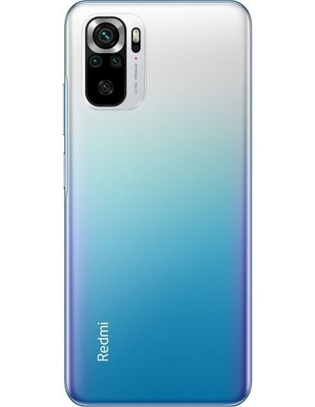 Xiaomi Redmi Note 10S 6/64GB Ocean Blue ELEKTRON
