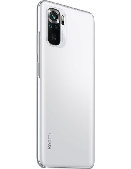 Xiaomi Redmi Note 10S 6/128GB Pebble White ELEKTRON