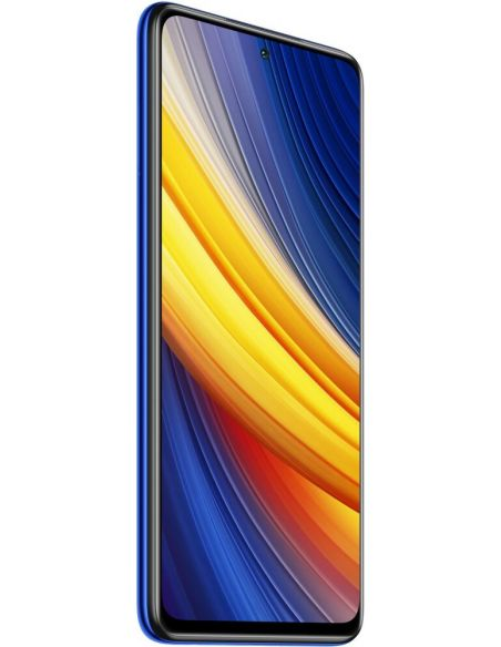 Xiaomi Poco X3 Pro 8/256GB Frost Blue ELEKTRON