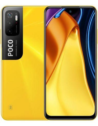 Купить Xiaomi Poco M3 Pro 5G 4/64GB Yellow в ELEKTRON.UA