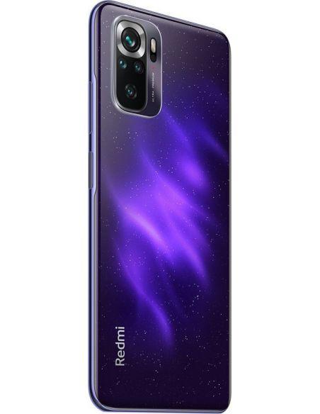 Купить Xiaomi Redmi Note 10S 6/128GB Starlight Purple в ELEKTRON.UA