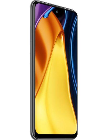 Купить Xiaomi Poco M3 Pro 5G 4/64GB Black в ELEKTRON.UA