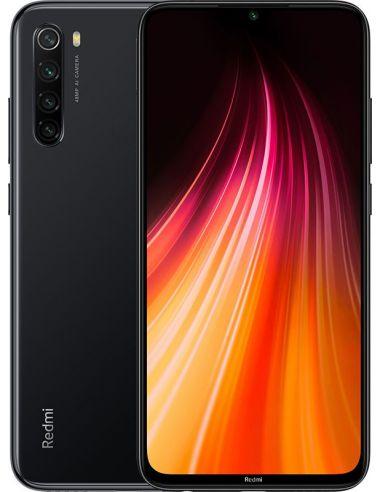 Купить Xiaomi Redmi Note 8 6/128GB Black в ELEKTRON.UA