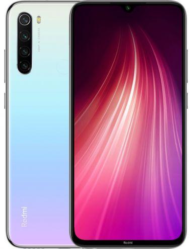 Купить Xiaomi Redmi Note 8 6/128GB White в ELEKTRON.UA