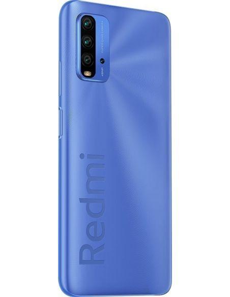 Купить Xiaomi Redmi 9T 6/128GB Twilight Blue no NFC в ELEKTRON.UA