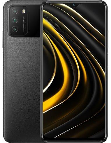Xiaomi Poco M3 4/64GB Black ELEKTRON