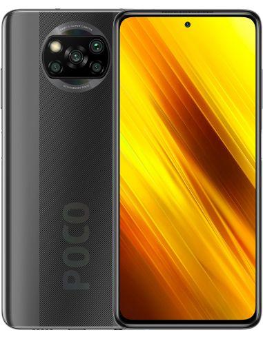 Xiaomi Poco X3 NFC 6/64GB Shadow Gray ELEKTRON