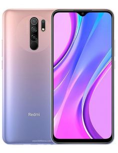 Xiaomi Redmi 9 4/64Gb Pink (no NFC)