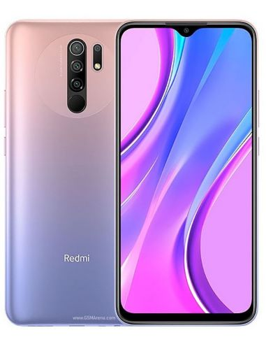 Xiaomi Redmi 9 6/128GB Pink (no NFC) ELEKTRON