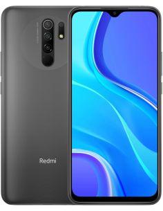 Xiaomi Redmi 9 4/64GB Grey (no NFC)