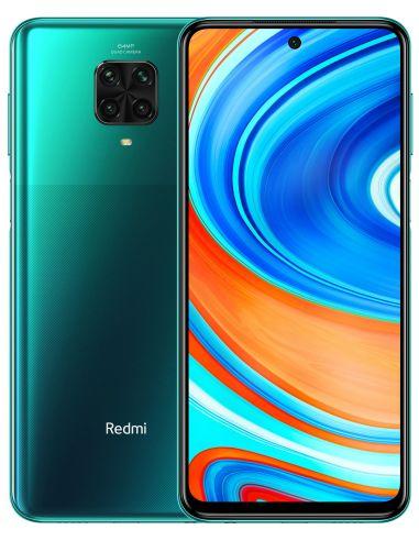 Купить Xiaomi Redmi Note 9 Pro 6/64GB Green в ELEKTRON.UA