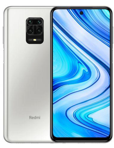 Купить Xiaomi Redmi Note 9S 6/128GB White в ELEKTRON.UA
