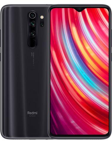 Купить Xiaomi Redmi Note 8 Pro 6/64GB Black в ELEKTRON.UA