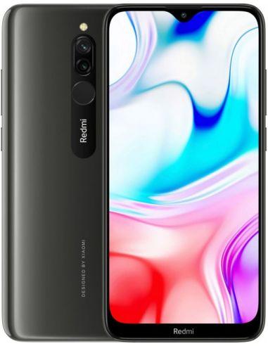 Xiaomi Redmi 8 4/64GB Black ELEKTRON