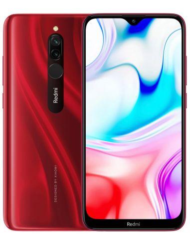 Купить Xiaomi Redmi 8 4/64GB Red в ELEKTRON.UA