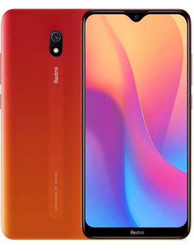 Купить Xiaomi Redmi 8A 4/64GB Red в ELEKTRON.UA