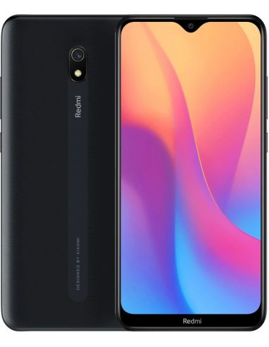 Купить Xiaomi Redmi 8A 4/64GB Black в ELEKTRON.UA