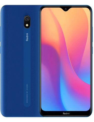 Xiaomi Redmi 8A 4/64GB Blue ELEKTRON
