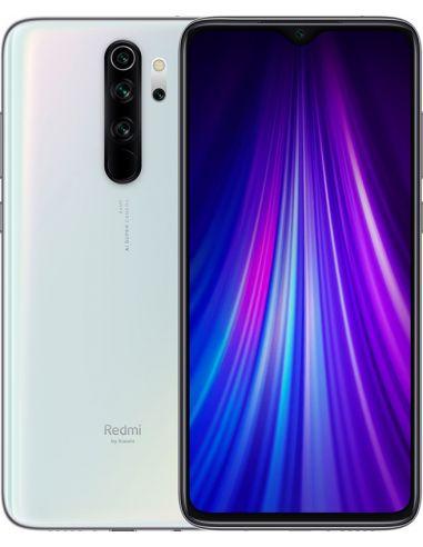 Купить Xiaomi Redmi Note 8 Pro 6/128GB White в ELEKTRON.UA