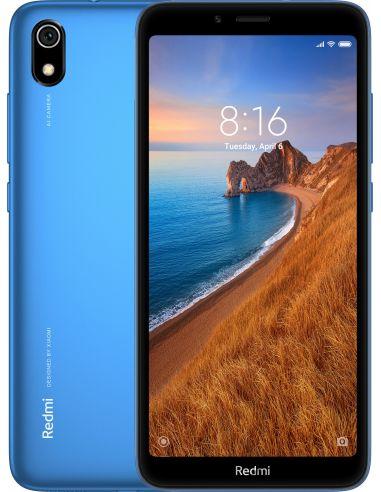Xiaomi Redmi 7a 3/32GB Blue ELEKTRON