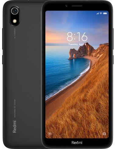 Xiaomi Redmi 7a 3/32GB Black ELEKTRON