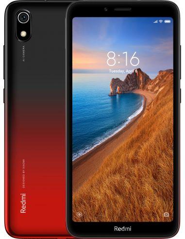 Купить Xiaomi Redmi 7a 3/32GB Red в ELEKTRON.UA