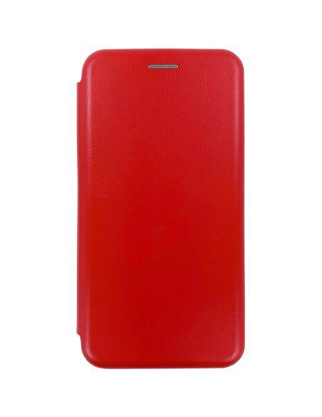 Чохол-книжка Оригінал для Xiaomi (Червоний) ELEKTRON