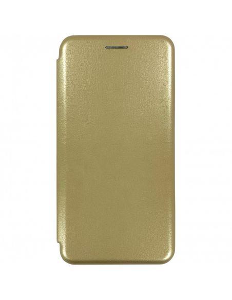Купить Чохол-книжка Оригінал для Xiaomi (Золотий) в ELEKTRON.UA