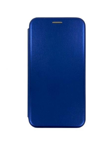 Купить Чохол-книжка Оригінал для Xiaomi (Синій) в ELEKTRON.UA