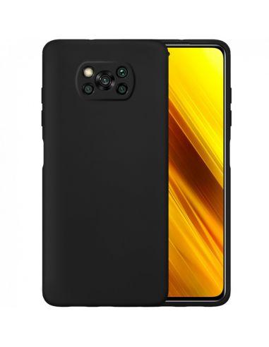 Чохол Силікон Original Case для Xiaomi (Чорний) ELEKTRON
