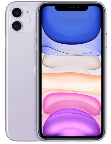 iPhone 11 64GB Slim Box Purple (MHDF3) ELEKTRON