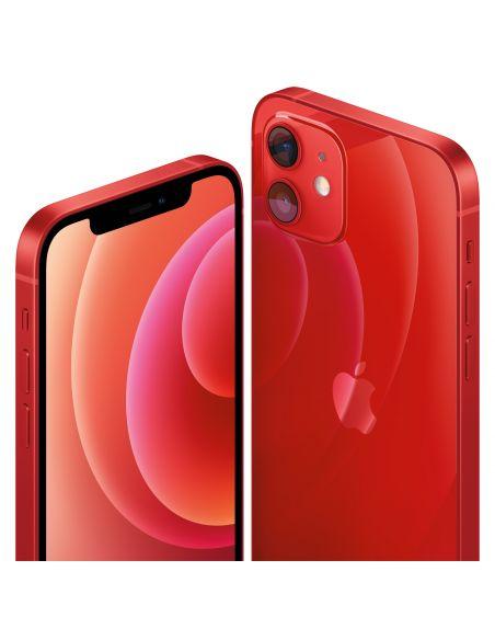 Купить iPhone 12 64GB (PRODUCT)RED (MGJ73/MGH83) в ELEKTRON.UA