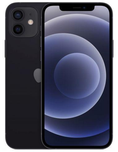 iPhone 12 64GB Black (MGJ53/MGH63) ELEKTRON