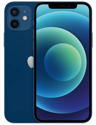 iPhone 12 64GB Dual Sim Blue (MGGQ3) ELEKTRON