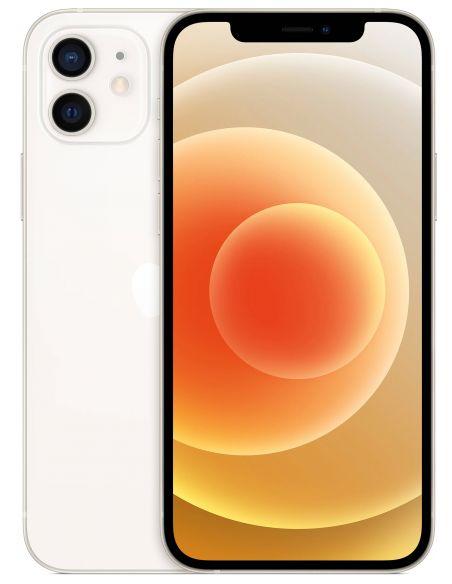 iPhone 12 64GB Dual Sim White (MGGN3) ELEKTRON