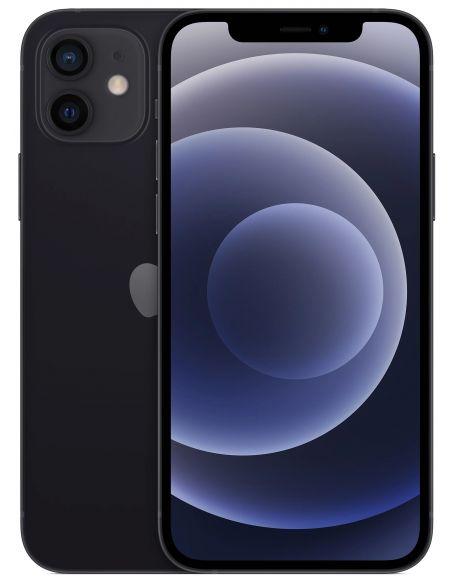 iPhone 12 64GB Dual Sim Black (MGGM3) ELEKTRON