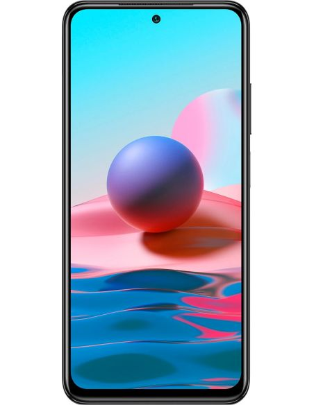Купить Xiaomi Redmi Note 10 4/64 Onyx Gray в ELEKTRON.UA