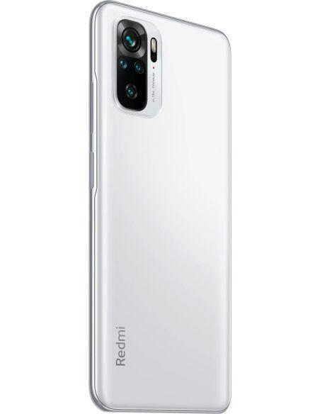 Купить Xiaomi Redmi Note 10 4/64 Pebble White в ELEKTRON.UA