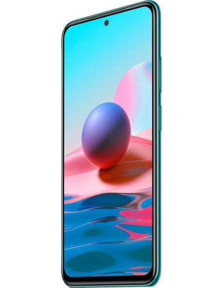Купить Xiaomi Redmi Note 10 4/128 Lake Green в ELEKTRON.UA