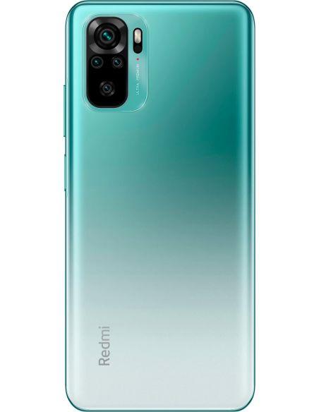 Xiaomi Redmi Note 10 4/128 Lake Green ELEKTRON